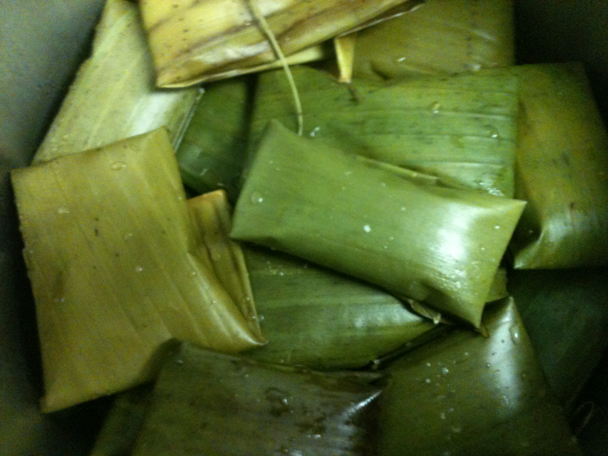 mexican sweet tamales real homemade tamales maple leaf cocktail matcha ...