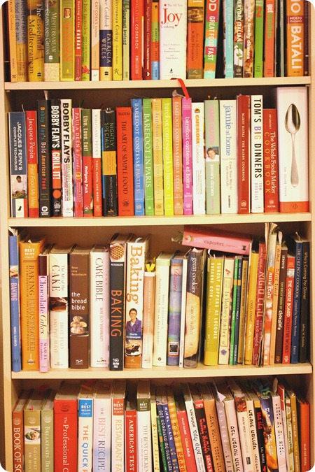 cookbooksshelf